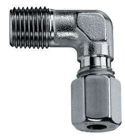 Stainless HL Fittings