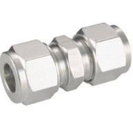 Stainless Compression Fittings Nipple
