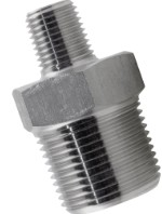 Stainless Threaded Reducer